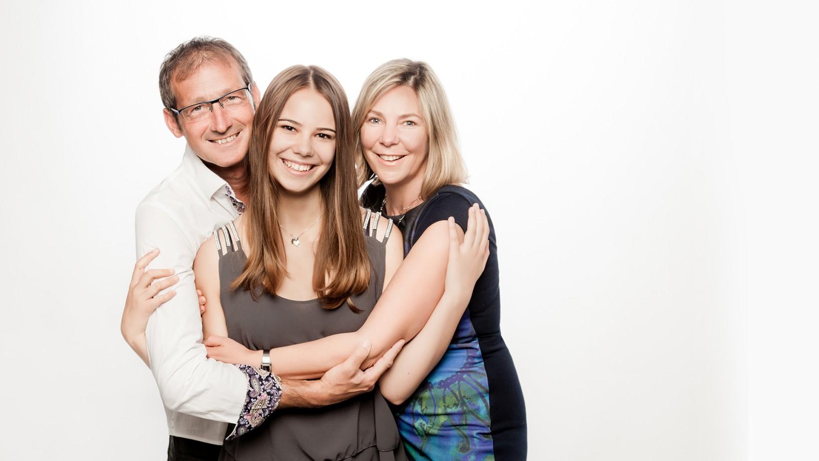 Fotostudio Floyd - Familie